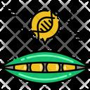 Genetic Modification Food Food Genetic Icon