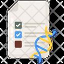 Genetic Texting Icon