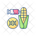 Genetically Modiheredityfied Icon