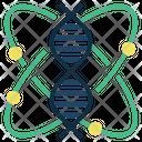 Genetics Next Generation Genomics Genomics Icon