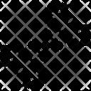Genetics Dna Prototype Icon