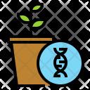 Gmo Plant Engineering Icon