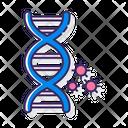 Genetics Factor Icon