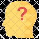Brain Human Intelligent Icon