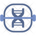 Genome Code Scanner Icon