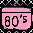 Genre 80 S Music 80 S Music 80 S Sonsg Icon
