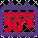 Genre 90 S Music 90 S Music 90 S Sonsg Icon