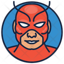 Gentleman Villain Warrior Icon