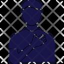 Gentleness Icon