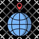 Geo Location Geo Targeting Gps Icon