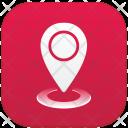 Geo Point Icon