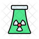 Geo Thermal Icon