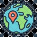 Geo Zone Icon