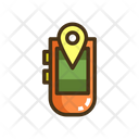 Birdwatching Icon