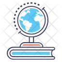 Geology Geography History Of Earth Icon