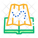 Integrated Geography Education Icon
