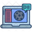 Geography Software Software Geography Icon