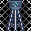 Geography Surveying Machine Geography Survey Surveying Machine Icon