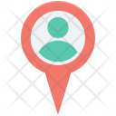 Geolocalization Icon