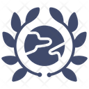 Geologist Badge Icon