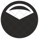 Geology Earth Core Icon