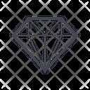 Diamond Tattoo Diamond Tattoo Icon