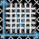 Geometric Education Icon