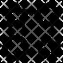 Geometric Shapes Geometric Design Mathematics Shapes Icon