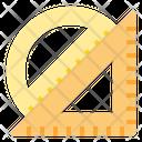 Geometric tool Icon