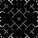 Geometrical Icon