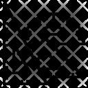 Angle Education Geometrical Icon