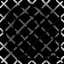 Geometry Drafting Tool Icon