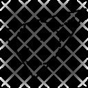 Geometry Circle Segment Icon