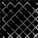 Geometry Control Measure Icon