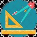 Geometry Drawing Shape Icon