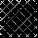 Geometry Geometry Tool Geometry Triangle Icon