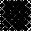 Geometric Shape Geometry Drawing Equipment Icon