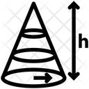 Geometry Equal Math Icon