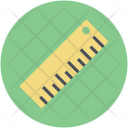 Geometry Inches Office Icon