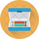 Geometry Box Icon