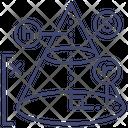Geometry Cone Icon