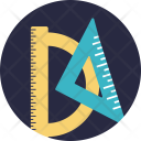 Geometry Instrument Icon
