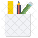 Geometry Tools Measuring Icon