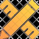 Geometry Tool Writing Tool Stationery Icon