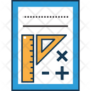 Geometry Work Icon