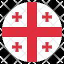 Georgia Georgian National Icon