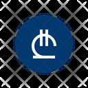 Georgian Lari Coinage Georgian Coins Icon