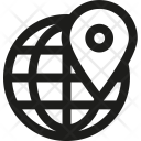 Geotargeting Icon