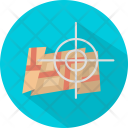 Geotargetting Icon