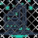 Geotechnic Icon